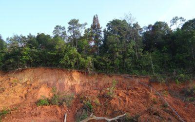 Ce que vous devriez savoir à propos des glissements de terrain et des coulées de boue (suite)